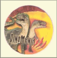 Dinosaurs|Extinct Life|Non-sports cards|Card Collecting|The Dinosaur Fan